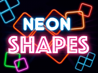 Neon Shapes